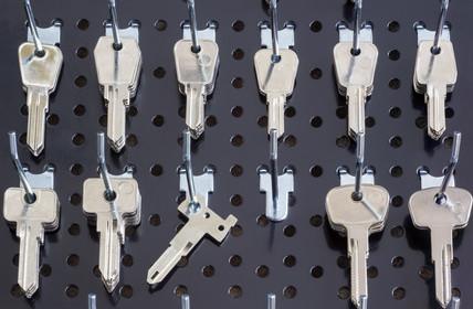 Schlüssel Anfertigung