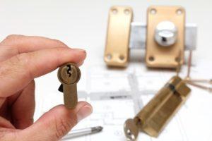 Schließzylinder und Schlüssel